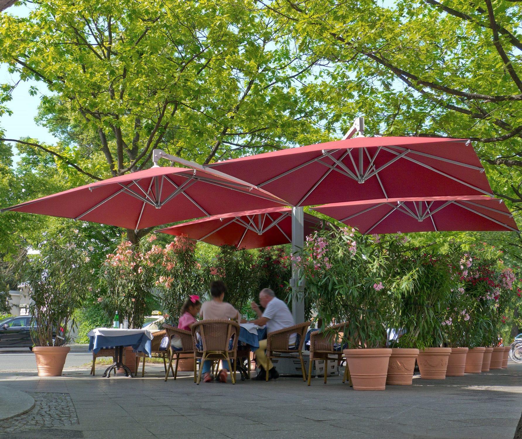 Parasol pour professionnels Biarritz, Anglet et Bayonne