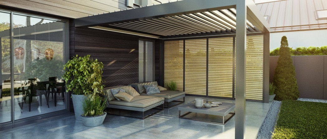 protection solaire pergola biarritz anglet bayonne